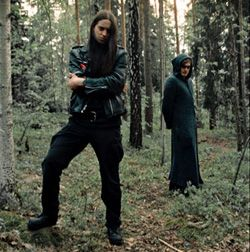 darkthrone band