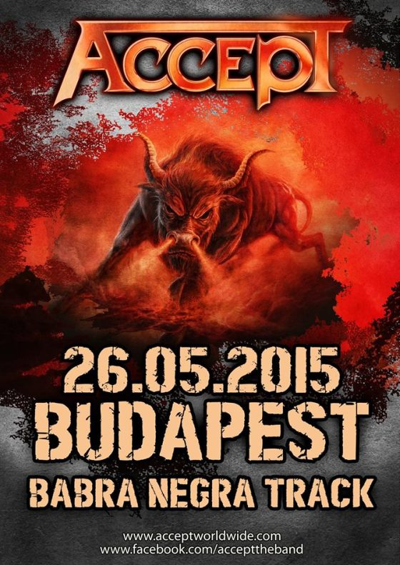 Accept Budapest 2015 flyer